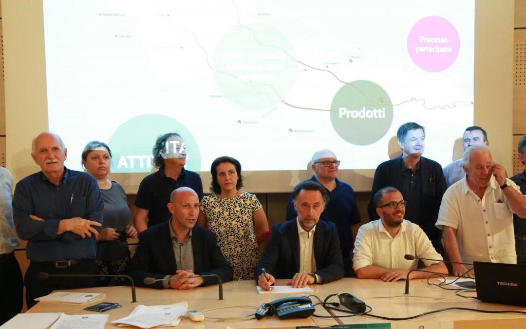 Parma 9 luglio 2018 – Verso il contratto di Fiume