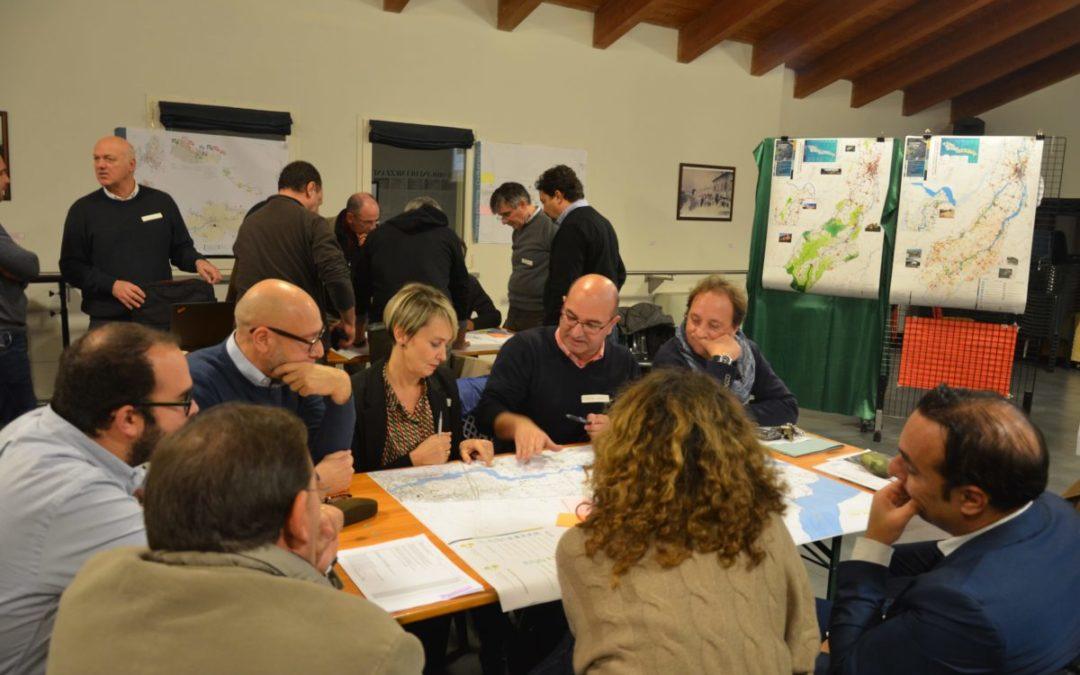 """Verso il """"Contratto di Fiume Parma – Baganza"""": incontro giovedì 13 dicembre, alle 18, alla Casa della Musica"""